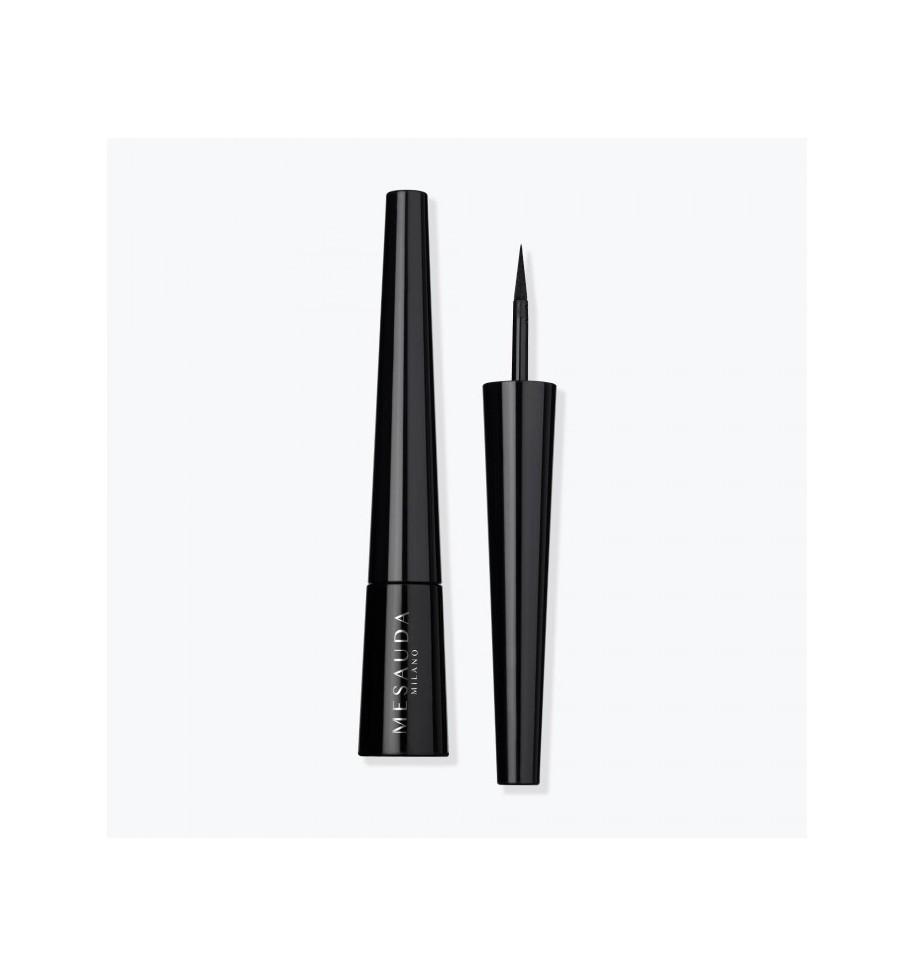 Eyeliner Tecnico Waterproof Mesauda - prodotti per parrucchieri - hairevolution prodotti