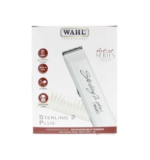 Tosatrice Sterling 2 Plus Whal - prodotti per parrucchieri - hairevolution prodotti
