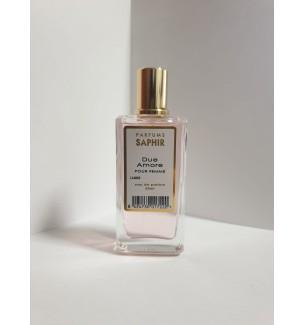 Profumo Equivalenza Amor Femminile Her 50ML Cosmiva - prodotti per parrucchieri - hairevolution prodotti