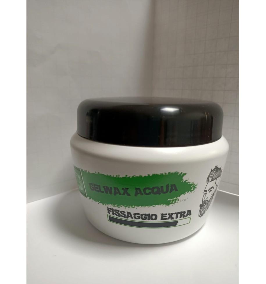Gel Cera Gel Wax Fissaggio Extra Forte Acqua Di Gio' 500ML - prodotti per parrucchieri - hairevolution prodotti