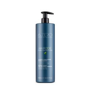 HairZoe Shampoo Preparatore Ristrutturante 1000ml 6.Zero