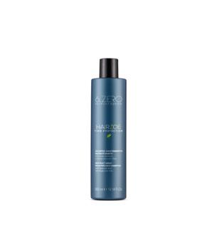 HairZoe Shampoo Mantenimento Ristrutturante 300ml 6.Zero - prodotti per parrucchieri - hairevolution prodotti