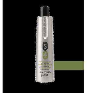 Shampoo Antigrasso S4 Plus Echosline 350 ml - prodotti per parrucchieri - hairevolution prodotti