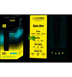 Tosatrice Taglia Capelli Barba Hairon - prodotti per parrucchieri - hairevolution prodotti
