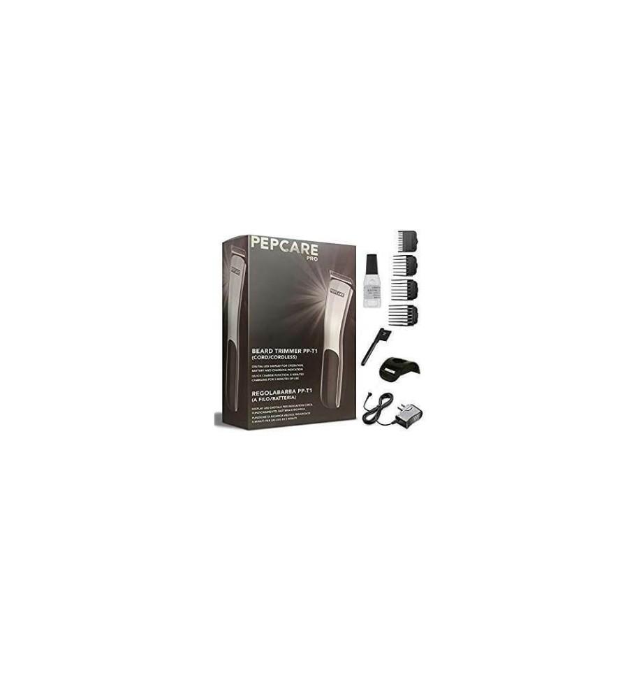 Tosatrice Taglia Capelli Regola BarbaTrimmer Pepcare Prp T1 Lith - prodotti per parrucchieri - hairevolution prodotti