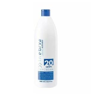Ossigeno 20 volumi per tinta senza ammoniaca 1000 Bionic Inebrya - prodotti per parrucchieri - hairevolution prodotti
