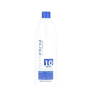 1522 OSS 10 BIONIC OXYCREAM 1000 ML INEBRYA - prodotti per parrucchieri - hairevolution prodotti