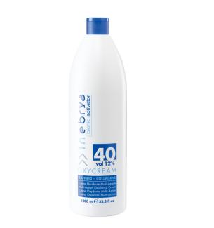 1525 OSS 40 BIONIC OXYCREAM 1000ml INEBRYA - prodotti per parrucchieri - hairevolution prodotti