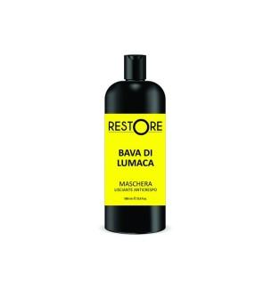 Maschera Lisciante Anticrespo Alla Bava Di Lumaca Miro' 1000ml - prodotti per parrucchieri - hairevolution prodotti