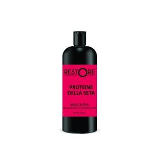 Maschera Volumizzante Alle Proteine Della Seta Miro' 1000ml - prodotti per parrucchieri - hairevolution prodotti