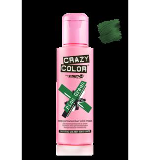 Crazy Color Semipermanente 46 Pine Green Renbow - prodotti per parrucchieri - hairevolution prodotti