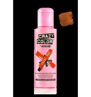 Crazy Color Semipermanente 57 Coral Red Renbow - prodotti per parrucchieri - hairevolution prodotti
