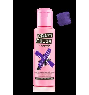 Crazy Color Semipermanente 62 Hot Purple Renbow - prodotti per parrucchieri - hairevolution prodotti