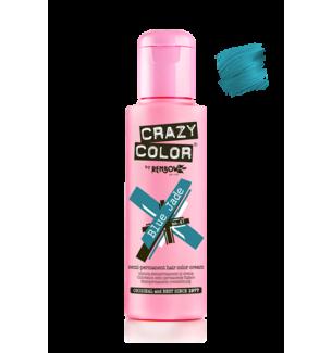 Crazy Color Semipermanente 67 Blue Jade Renbow - prodotti per parrucchieri - hairevolution prodotti