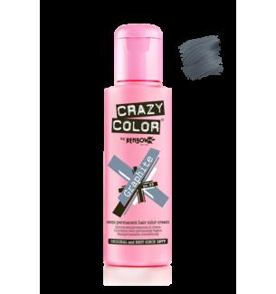 Crazy Color Semipermanente 69 Graphite Renbow - prodotti per parrucchieri - hairevolution prodotti