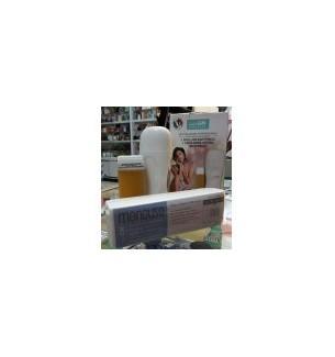 081430 SET EPILAZIONE ROLL-ON+CERA+100STRISCE AXIM - prodotti per parrucchieri - hairevolution prodotti