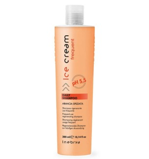Shampoo Rigenerante uso frequente Arancia Speziata 300ml - prodotti per parrucchieri - hairevolution prodotti