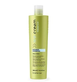 Shampoo Seboregolatore Balance Antigrasso 300 ml - prodotti per parrucchieri - hairevolution prodotti