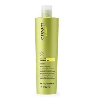 Shampoo Antiforfora Cleany Agrumi 300ML - prodotti per parrucchieri - hairevolution prodotti
