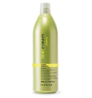 Shampoo Antiforfora Cleany Agrumi 1000ML - prodotti per parrucchieri - hairevolution prodotti