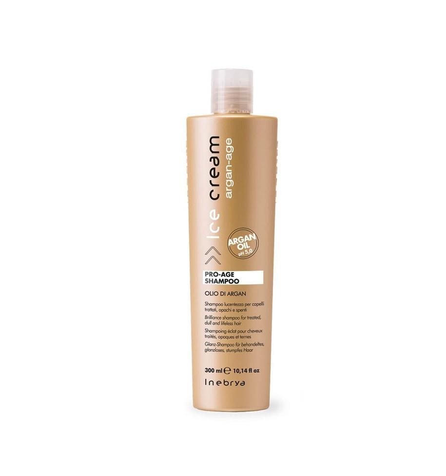 Shampoo Pro-Age all'Olio di Argan 300 ml - prodotti per parrucchieri - hairevolution prodotti