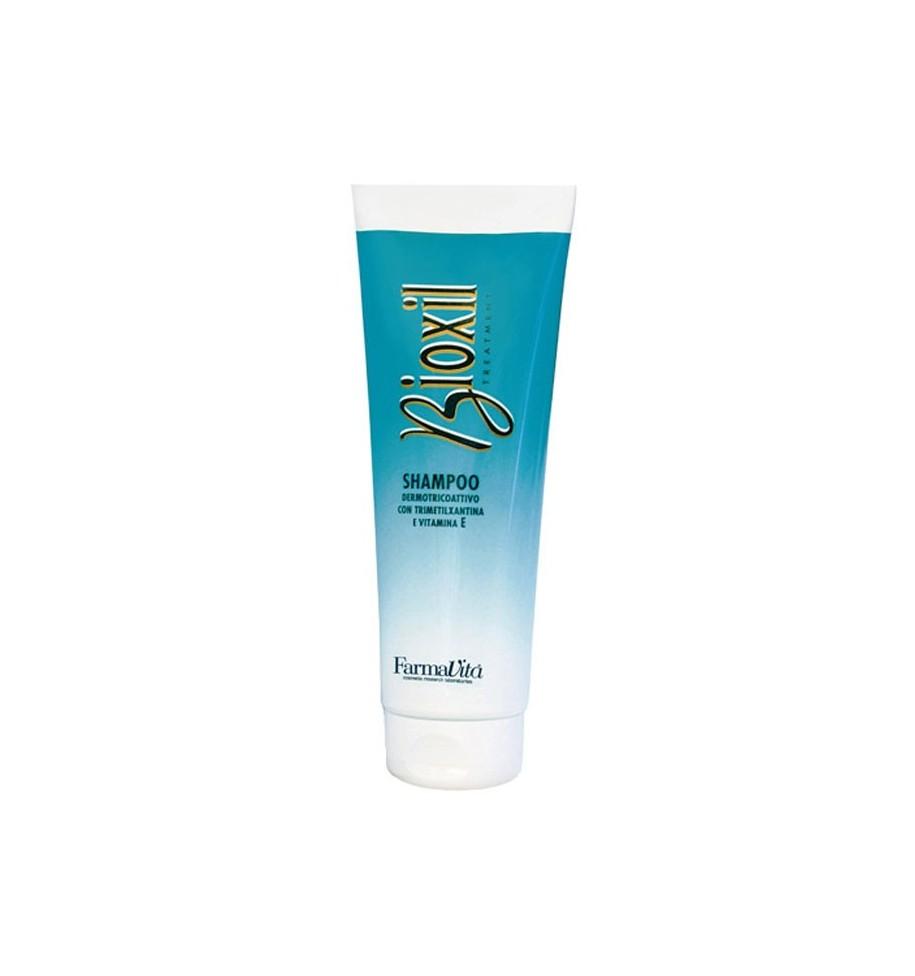 Shampoo Bioxil Anticaduta 250 ML - prodotti per parrucchieri - hairevolution prodotti