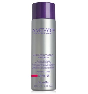 Shampoo Anticaduta Amethyste Stimulate 250 ML - prodotti per parrucchieri - hairevolution prodotti
