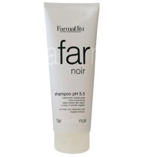 Shampoo preparatore NOIR 250 ML - prodotti per parrucchieri - hairevolution prodotti