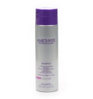 Shampoo per capelli colorati AMETHYSTE 250 ML - prodotti per parrucchieri - hairevolution prodotti