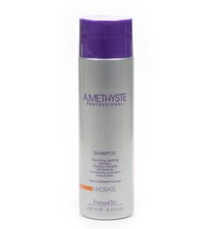 SHAMPOO IDRATANTE AMETHYSTE HYDRATE 250 ML - prodotti per parrucchieri - hairevolution prodotti
