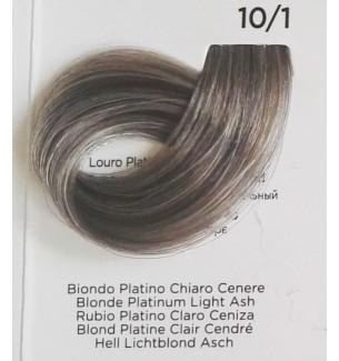 Tinta Biondo Platino Chiaro Cenere 10/1 100 ml Inebrya Color