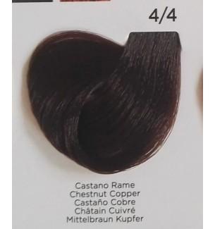 Tinta Castano Rame 4/4 Inebrya Color - prodotti per parrucchieri - hairevolution prodotti