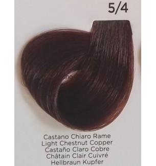 Tinta Biondo Scuro Rame 6/4 Inebrya Color - prodotti per parrucchieri - hairevolution prodotti