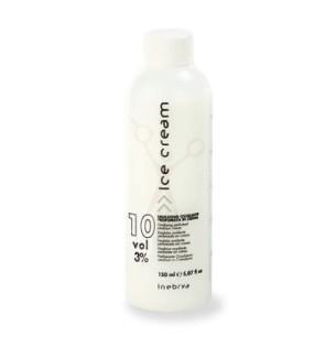 Ossigeno 10 Volumi per capelli 150ml - prodotti per parrucchieri - hairevolution prodotti