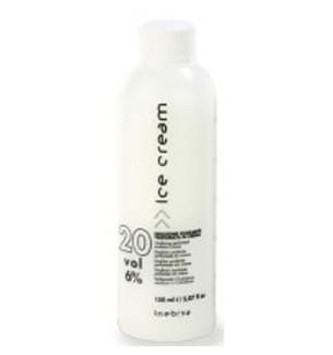 Ossigeno 20 Volumi per capelli 150ml - prodotti per parrucchieri - hairevolution prodotti