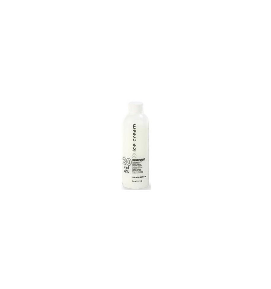 OSSIGENO 20 VOLUMI 150 ML - prodotti per parrucchieri - hairevolution prodotti
