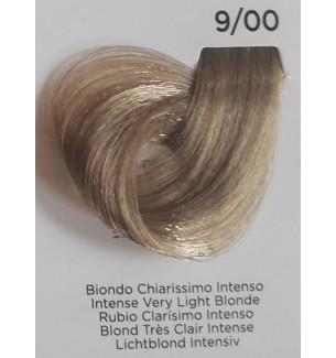 Tinta Biondo Chiarissimo Intenso 9/00 100 ml Inebrya Color - prodotti per parrucchieri - hairevolution prodotti