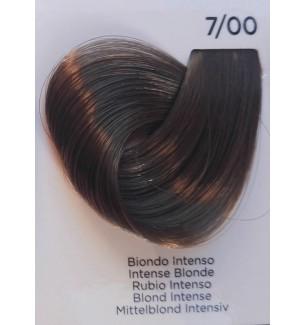 Tinta Biondo Intenso 7/00 100 ml Inebrya Color - prodotti per parrucchieri - hairevolution prodotti