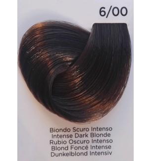 BIONDO SCURO INTENSO 6/00 100 ml Inebrya Color - prodotti per parrucchieri - hairevolution prodotti