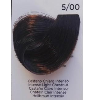 Tinta Castano Chiaro Intenso 5/00 100 ml Inebrya Color - prodotti per parrucchieri - hairevolution prodotti