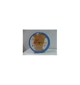 Rotolo strappacera pretagliato blu - prodotti per parrucchieri - hairevolution prodotti