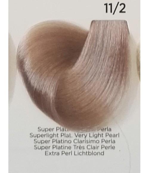 Tinta Super Platino Chiarissimo Perla 11/2 100 ml Inebrya Color - prodotti per parrucchieri - hairevolution prodotti
