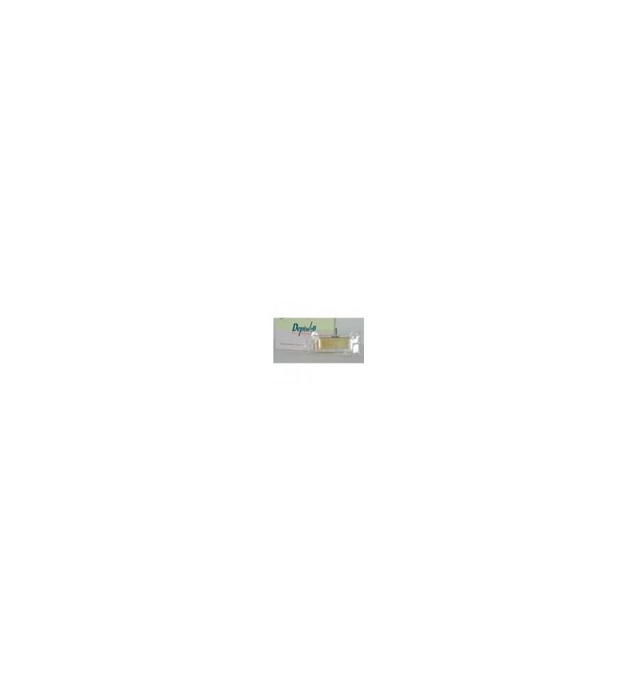 Strisce Depilatorie Viso Depiwell - prodotti per parrucchieri - hairevolution prodotti