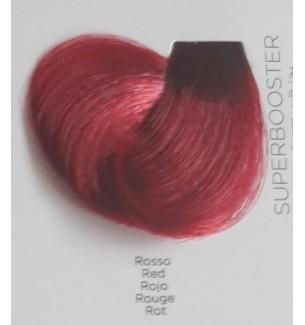 SuperBooster ROSSO 100 ml Inebrya Color - prodotti per parrucchieri - hairevolution prodotti
