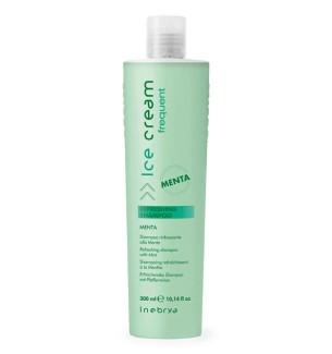 Shampoo Rinfrescante alla Menta Refreshing 300 ml - prodotti per parrucchieri - hairevolution prodotti
