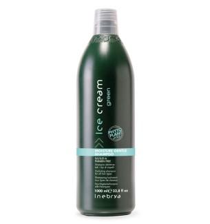 Shampoo Idratante per Tutti i Tipi di Capelli Moisture Gentle 1000 ml - prodotti per parrucchieri - hairevolution prodotti