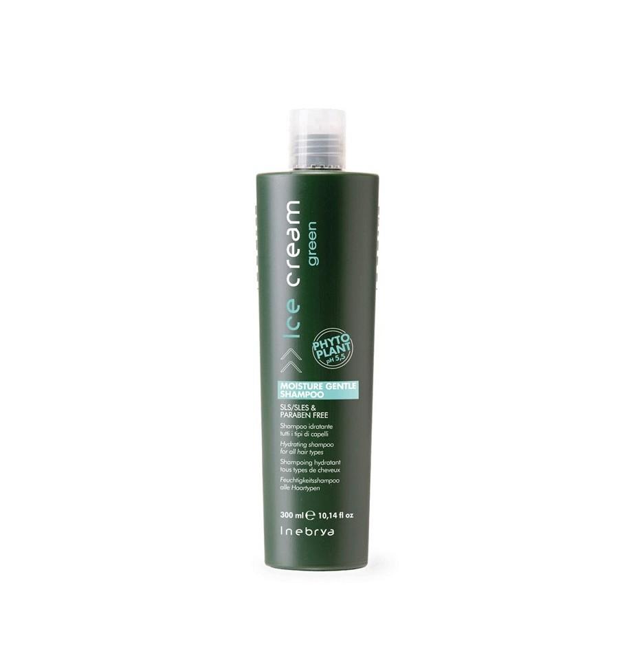 Shampoo Idratante per Tutti i Tipi di Capelli Moisture Gentle 300 ml - prodotti per parrucchieri - hairevolution prodotti
