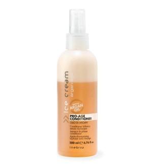 CONDIZIONATORE PRO-AGE ALL'OLIO DI ARGAN 200 ml - prodotti per parrucchieri - hairevolution prodotti