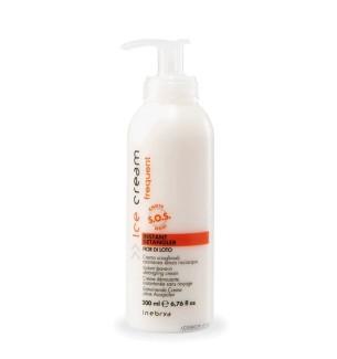 Crema Scioglinodi Fiori di Loto Instant Detangler 200ml - prodotti per parrucchieri - hairevolution prodotti