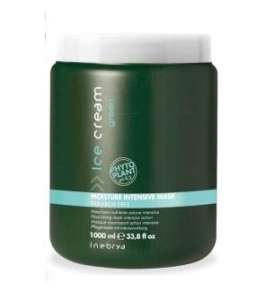 Maschera Nutriente Azione Intensiva Moisture Intensive Mask 1000 ml - prodotti per parrucchieri - hairevolution prodotti